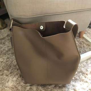 Women's hobo tote bag unused