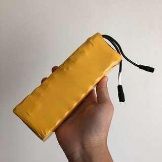 8.4v battery pack