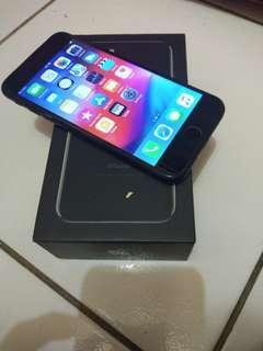 iPhone 7 128Gb JetBlack Fullset
