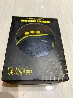 🚚 Bluetooth speakers