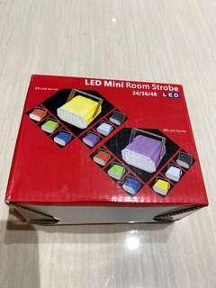 🚚 Mini LED light