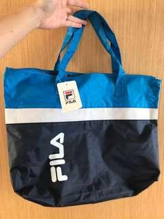 FILA Tote Bag [AUTHENTIC]