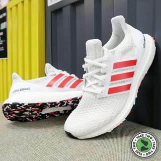 adidas ultra boost red ????? ????