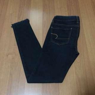 New:American Eagle denim skinny jeans