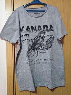 Kanada Tshirt