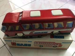 tintoys bus