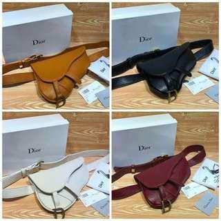 Christian Dior Beltbag