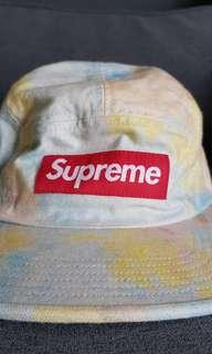 Supreme Multi Colour Cap SS17
