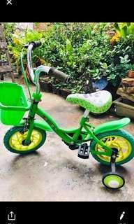 🚚 12寸腳踏車