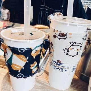 bubble tea cup carriers