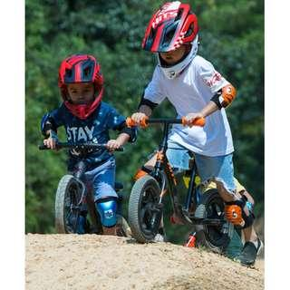 COFIDIS HITS KIDS 12 inch Balance bike