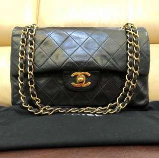 Chanel Double Flap Small Sling Bag