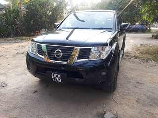Nissan Navara 2.5 cc !!!
