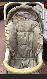 🚚 二手嬰兒推車