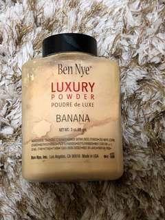 BEN NYE LUXURY POWDER BANANA