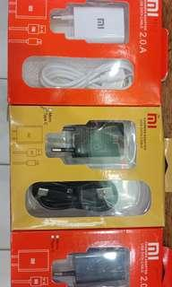 Charger xiaomi Tipe C