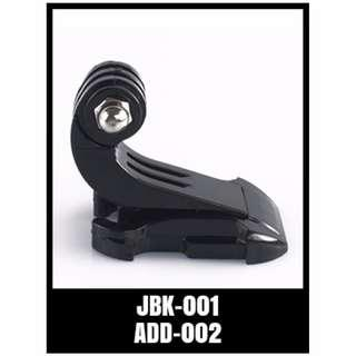 GOPRO HERO J HOOK BUCKLE JBK-001