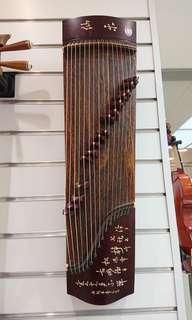 16弦小古箏