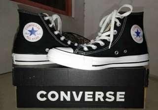 original high cut converse