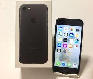 iPhone 7 128GB (iOS 11.4.1)