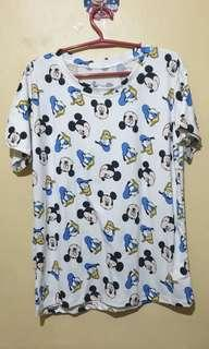 Brandnew mickey mouse tops