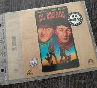 VCD - EL DORADO (1967)