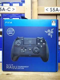 🚚 (Brand New) Razer Raiju Tournament Edition - Wired & Wireless