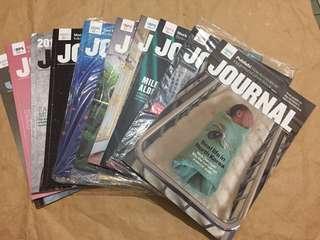 🚚 RPS journals
