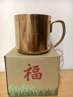 🚚 Momentum摩曼頓 經典不鏽鋼露營杯350ml #半價良品市集