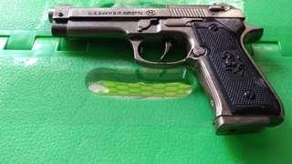 🚚 us9mm m9-P.BERETTA防風打火機