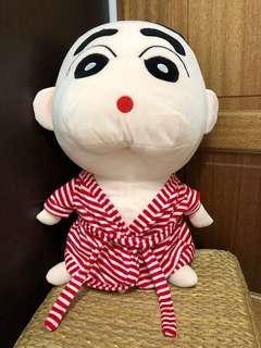 🚚 可愛小新娃娃抱枕
