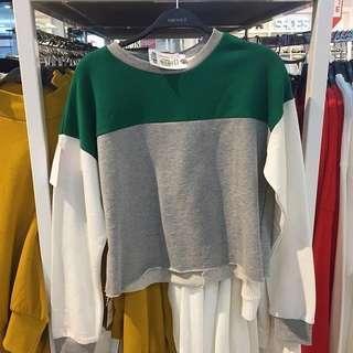 Forever 21 sweatshirt SALE