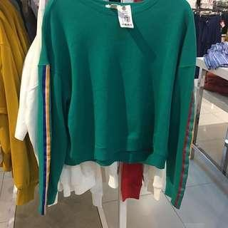 Sweater FOREVER 21 SALE