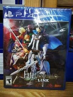 🚚 (Brand New) PS4 Fate / Extella Link / R1