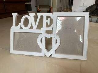 Photo Frame for Wedding