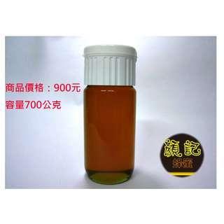 🚚 🐝🐝顏記蜂蜜--百花蜜...咸豐草蜜--1瓶包裝
