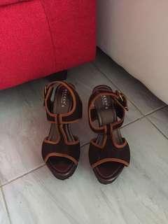 Thailand heels