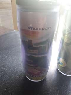 Limited Edition Seoul Starbucks Tumbler