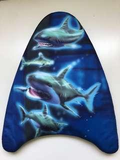 Shark Swim/Kick Board