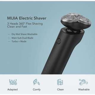 Xiaomi Mijia MJTXD01SKS 360 Degree Float Shaving
