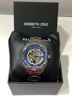 Kenneth Cole automatic men watch