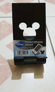 Mickey mouse cellphone holder