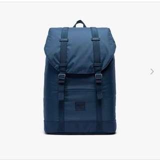 3c825683011 Herschel s retreat backpack Mid-Volume