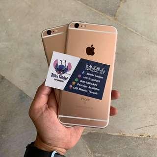 iPhone 6s Plus Second Hand Original