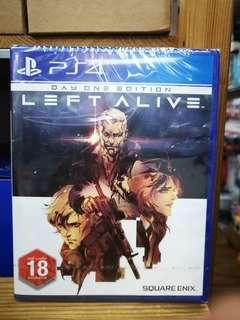 🚚 (Brand New) PS4 Left Alive / R2