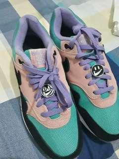 Airmax 1 limited edition Nike Day