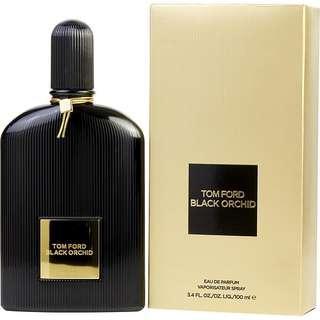 Tom Ford Black Orchid EDP 100Mml for women