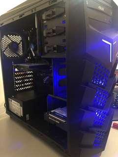 全新組裝電腦 打lol