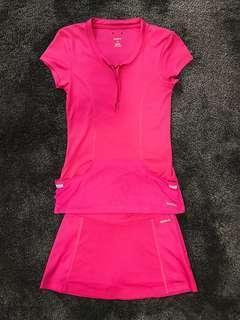 Reebok Women's Sportswear (2 pieces)