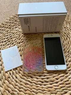 Iphone6 Excellent condition in box new accessories & case